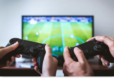 5 παιχνίδια για να παίξετε με το έτερό σας ήμισυ!