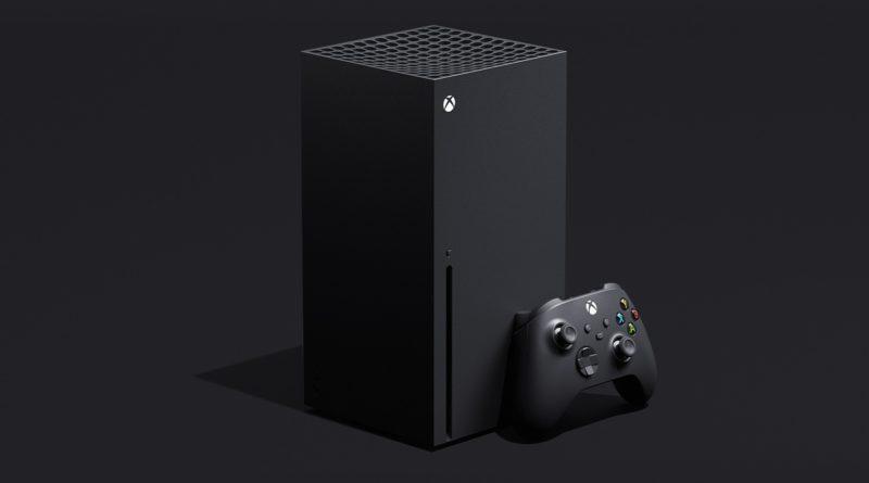 Αποσυναρμολογώντας το Xbox Series X