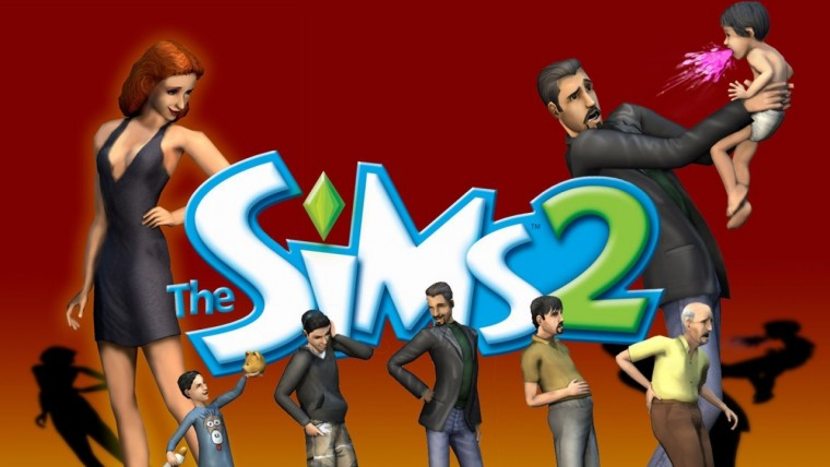 the sims 2 ultimate free origin