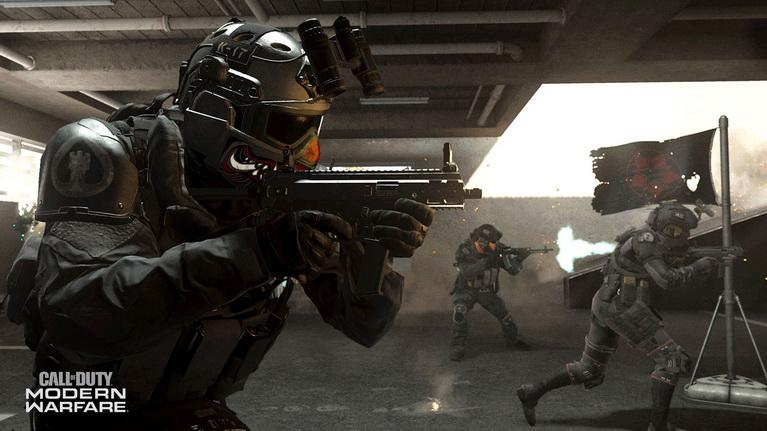 Διαθέσιμη η Season 5 για το Call of Duty: Modern Warfare
