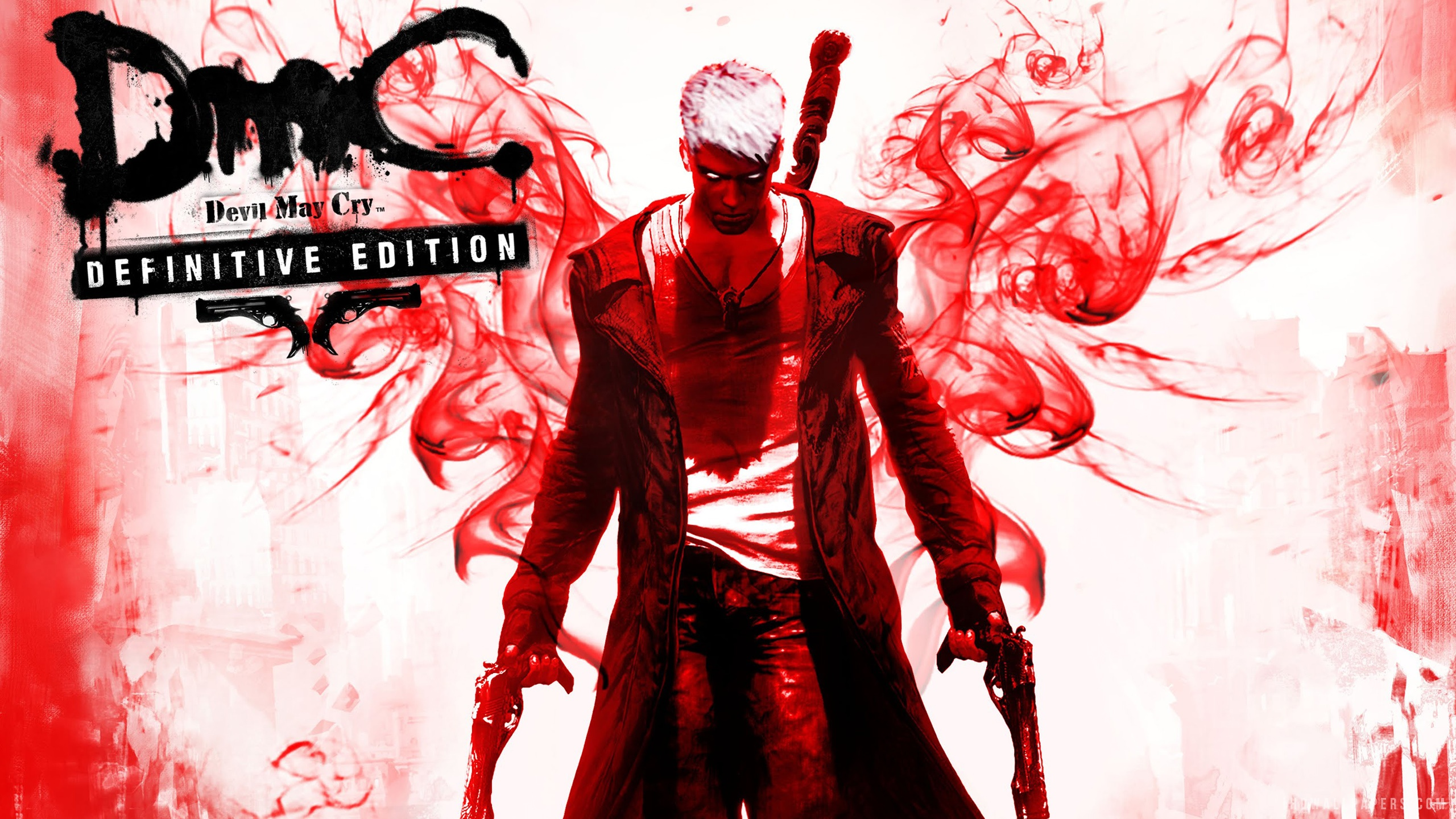 Devil May Cry Definitive
