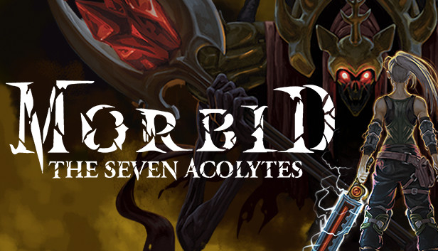 Morbid: The Seven Acolytes
