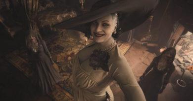 Resident Evil Village: Ημερομηνία κυκλοφορίας και νέο trailer